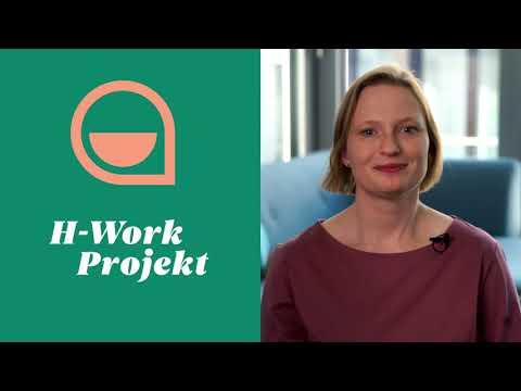 HelloBetter Projekt H-Work