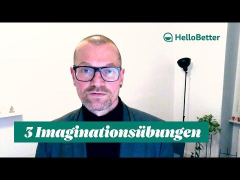 3 Imaginationsübungen