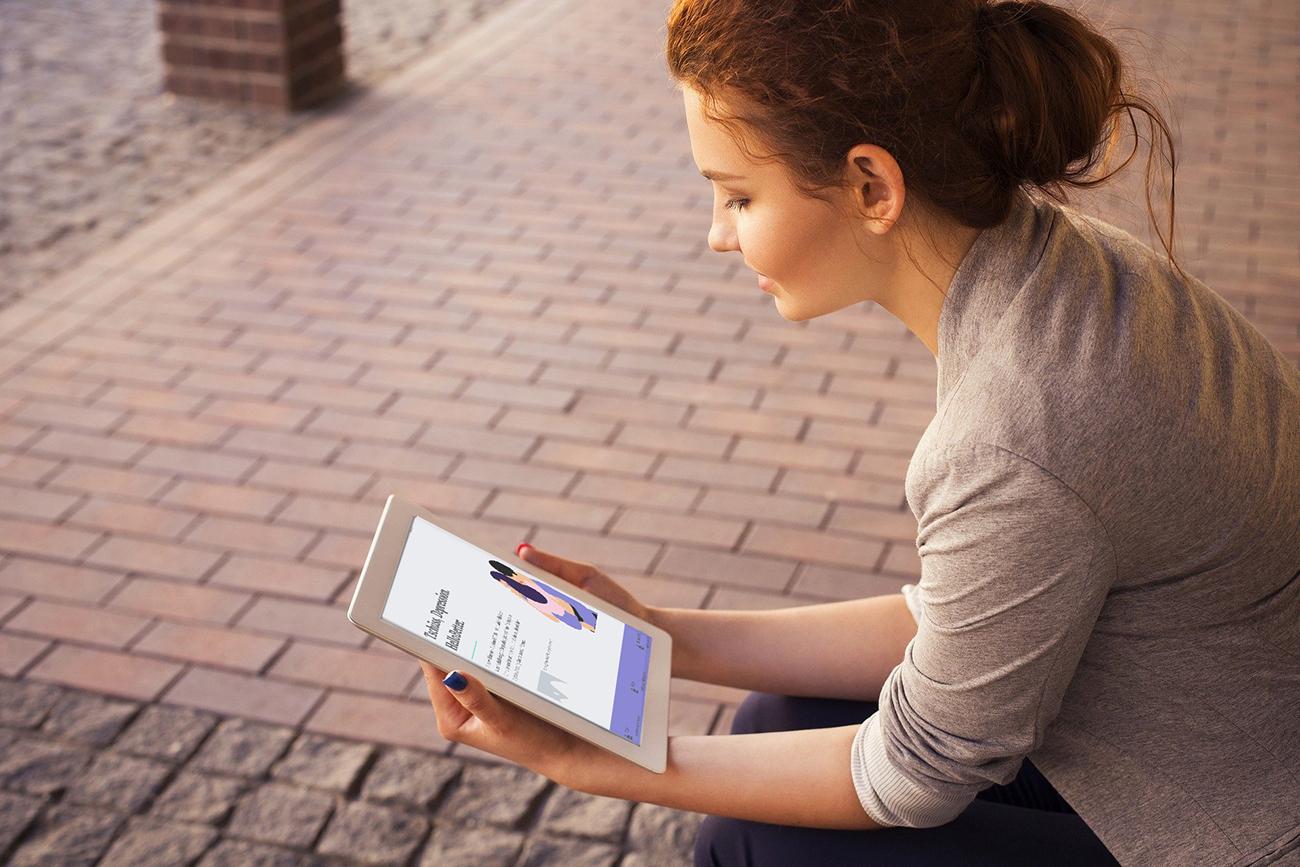 Digital Mental Health: wirksame Online-Therapie