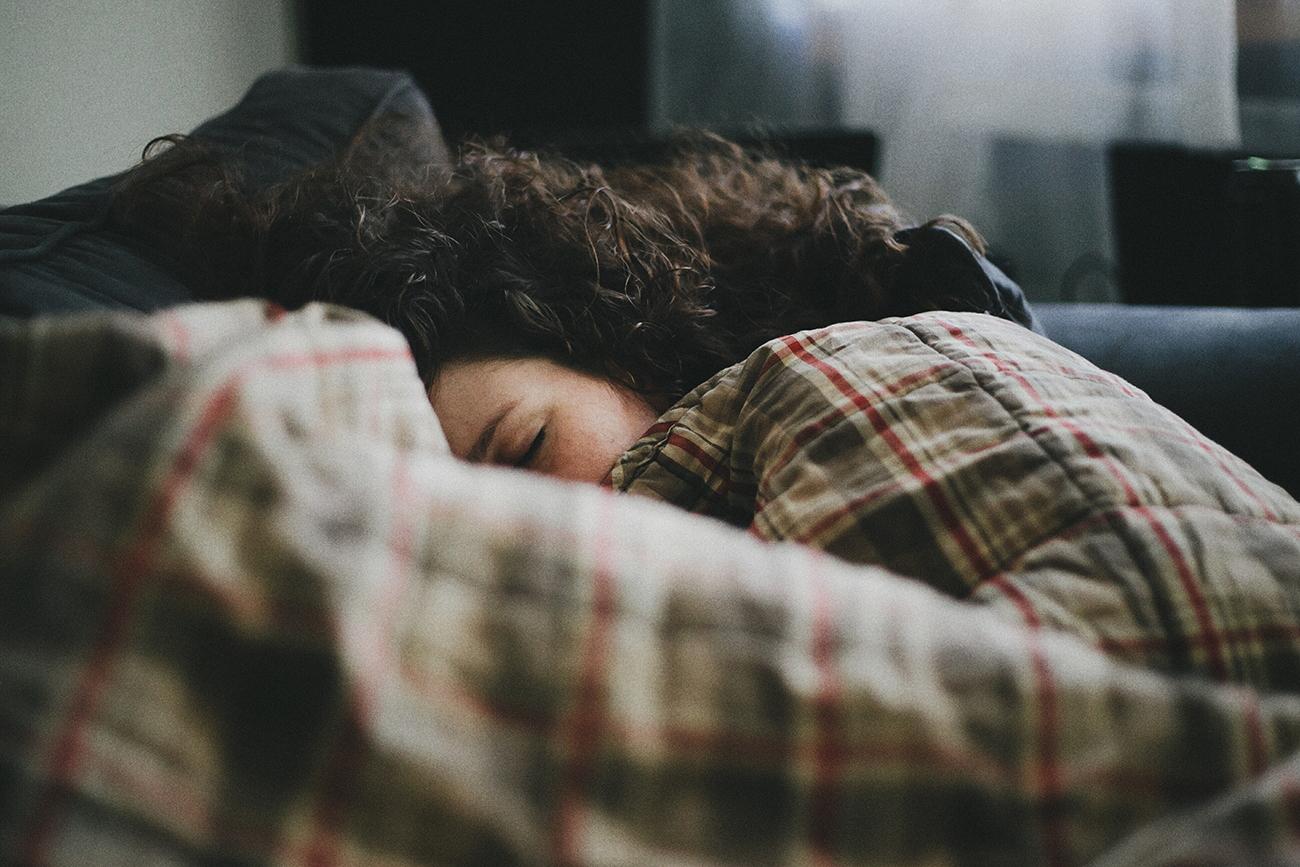 10 goldene Regeln der Schlafhygiene
