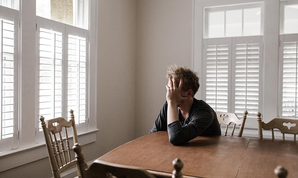 7 häufige Symptome für zu viel Stress
