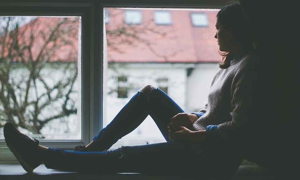 Wie Grübeln und Depressionen zusammenhängen