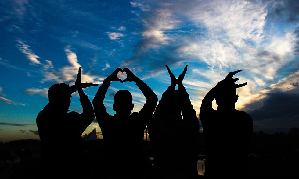 3 Tipps für Glück in der Liebe
