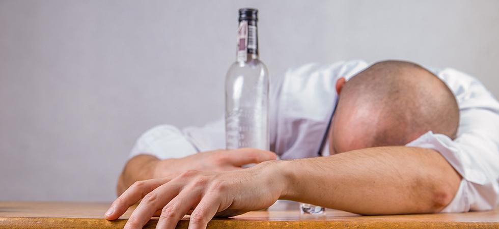 Alkoholismus Manifest