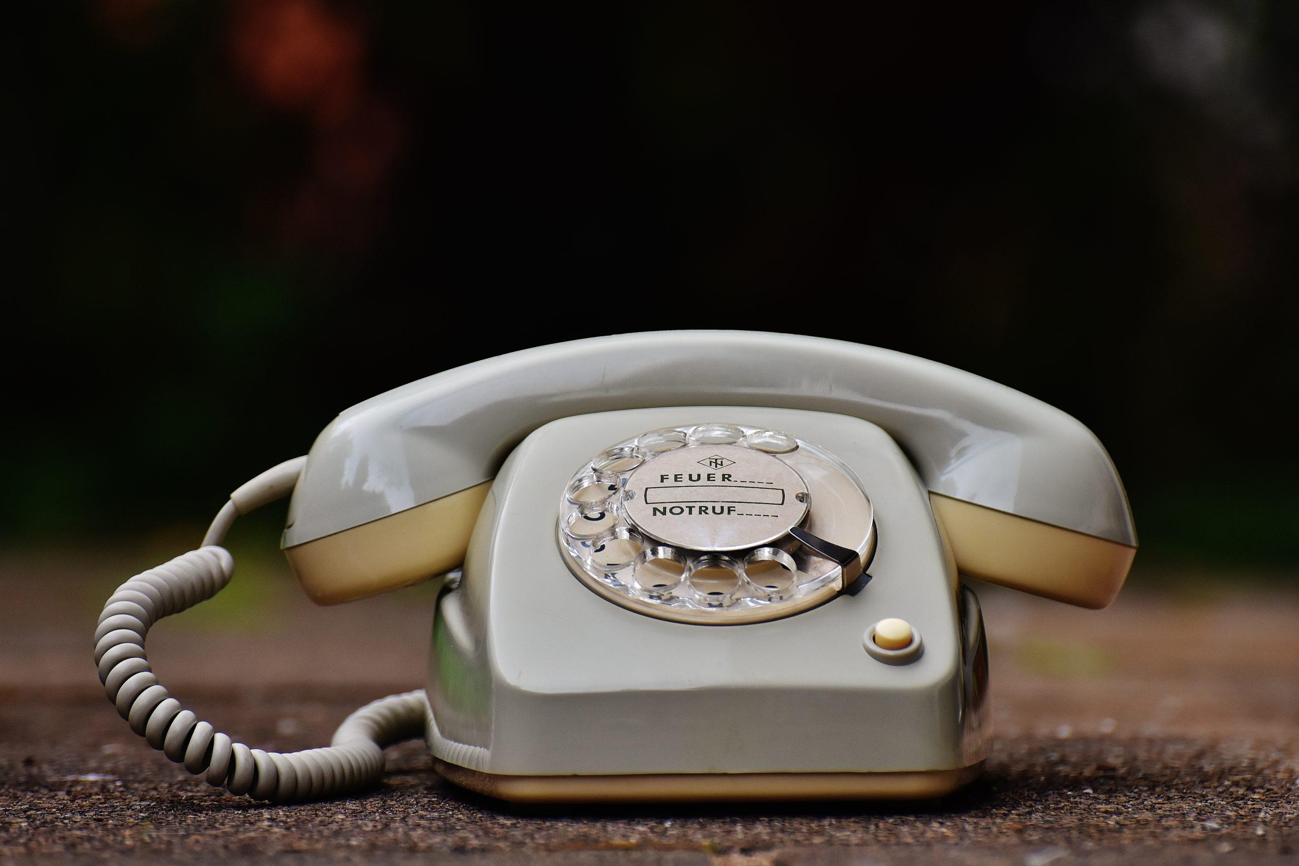 Hotline zur Psychologischen Unterstützung in der Corona Krise