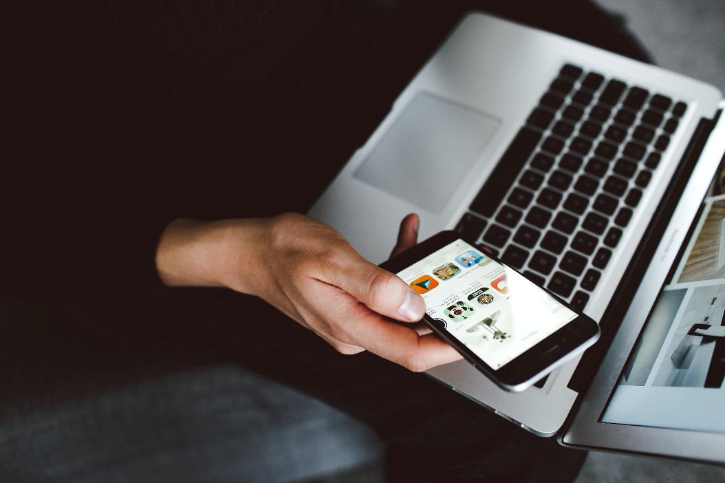 Studienaufruf: Internetabhängigkeit als Sucht unserer Zeit