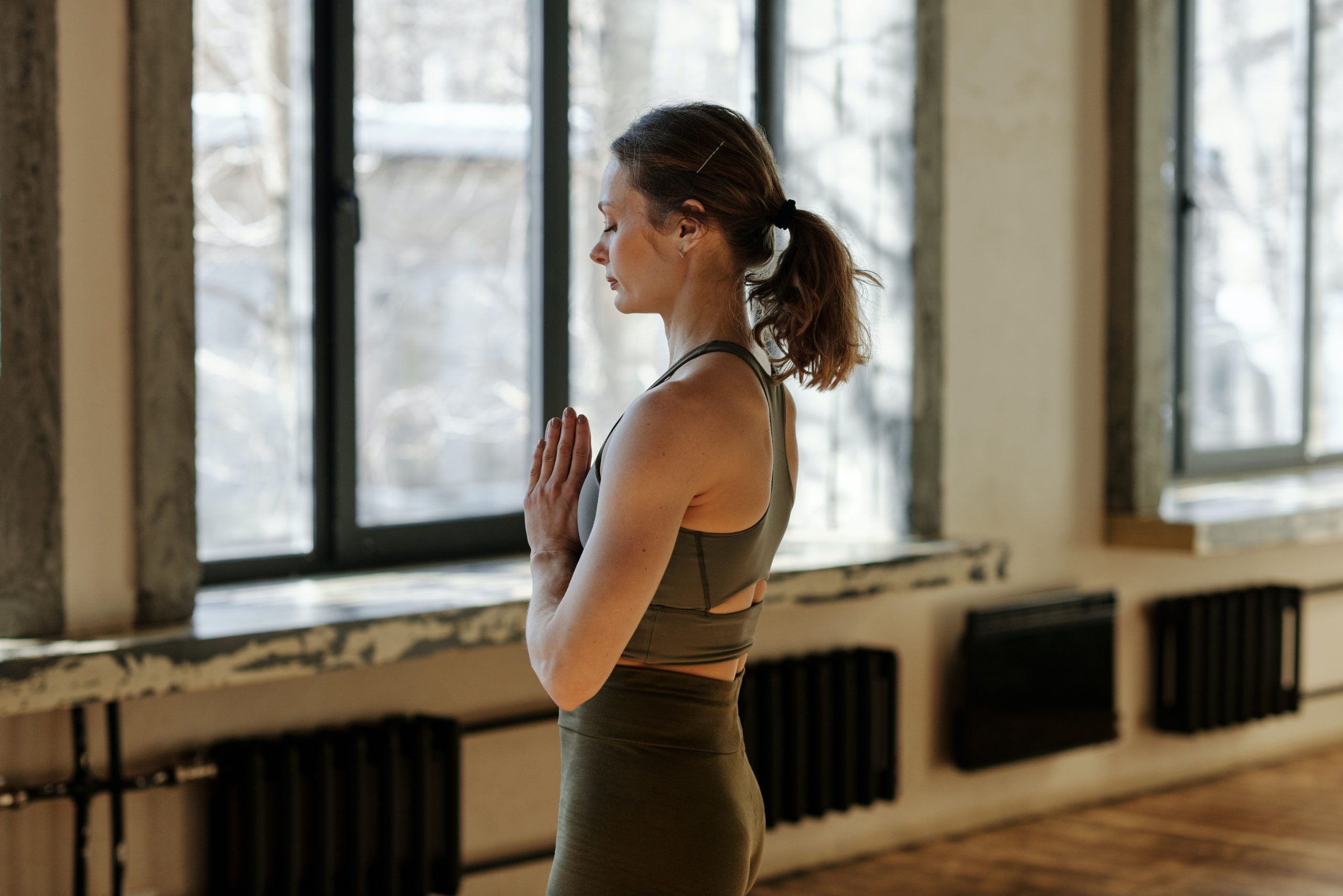 Yoga gegen Angst: Wie du deine Ängste überwinden kannst