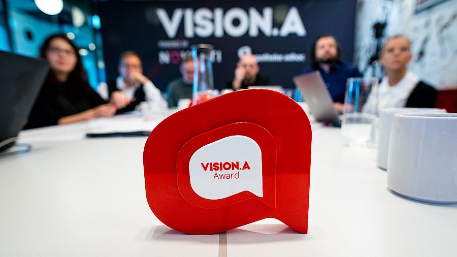 Vision.A Awards 2020