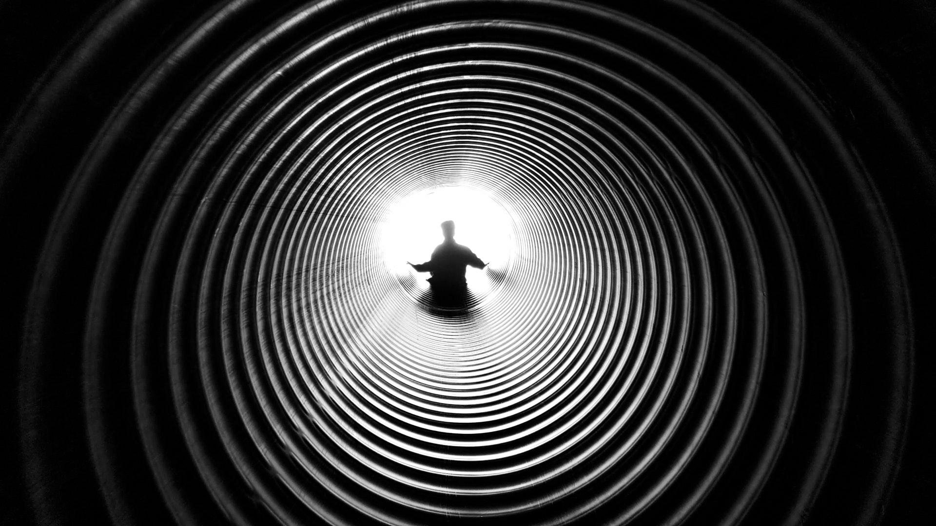 Titelbild Klaustrophobie