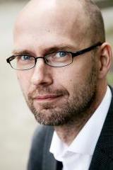 Prof. Dr. Gerhard Andersson