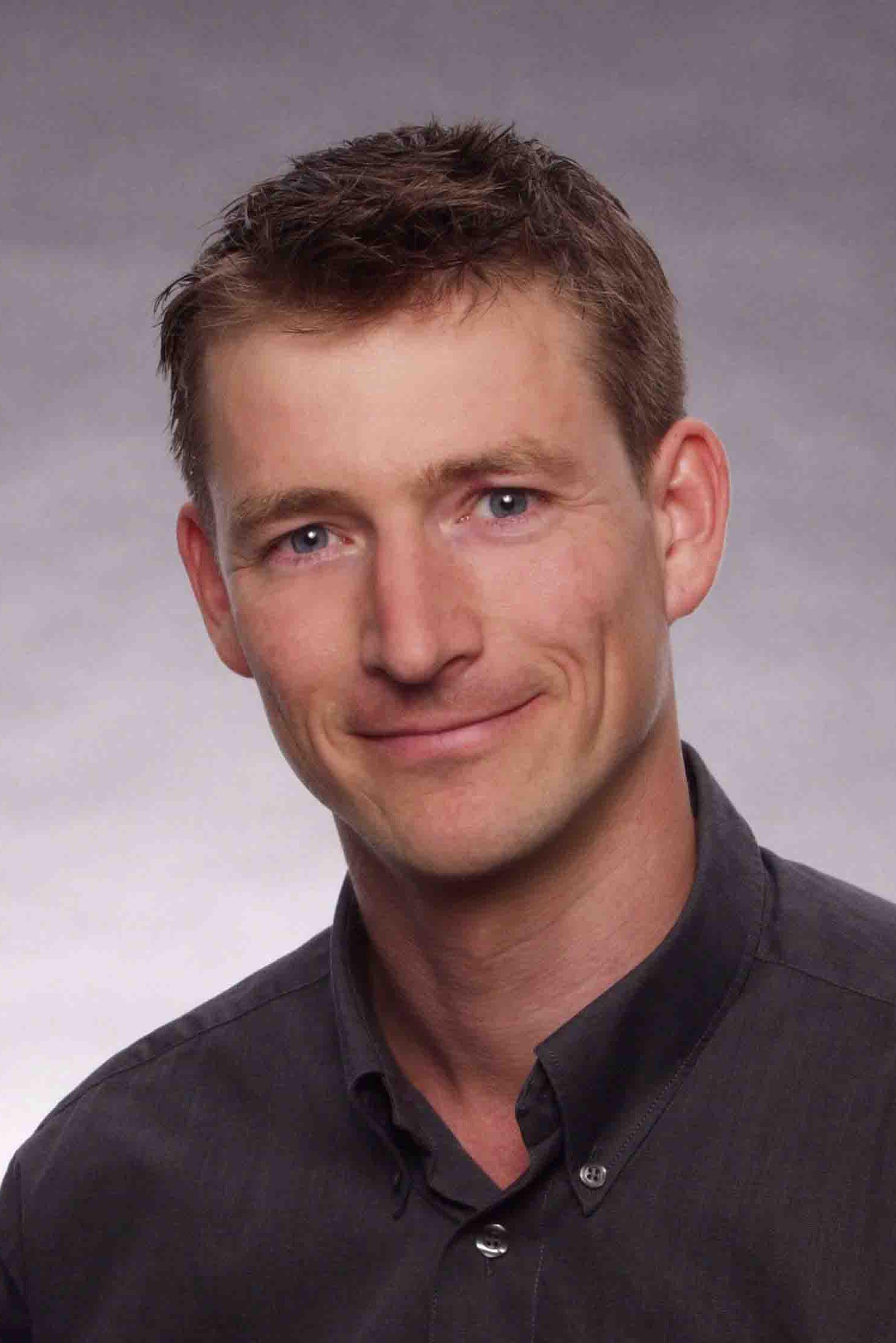 Prof. Dr. Matthias Berking
