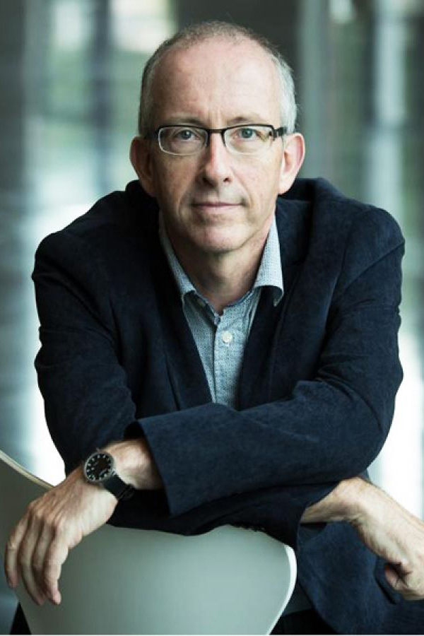 Prof. Dr. Pim Cuijpers