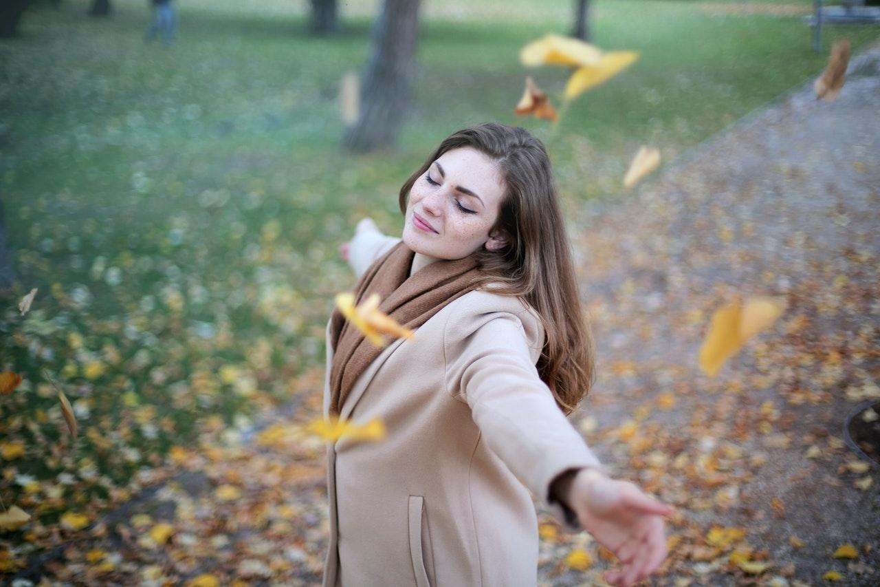 Erfülltes Leben mit Fibromyalgie