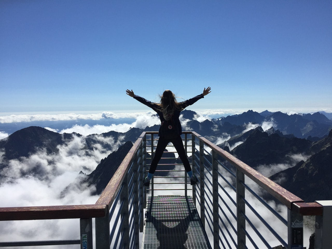Resilienz: die Widerstandskraft der Seele