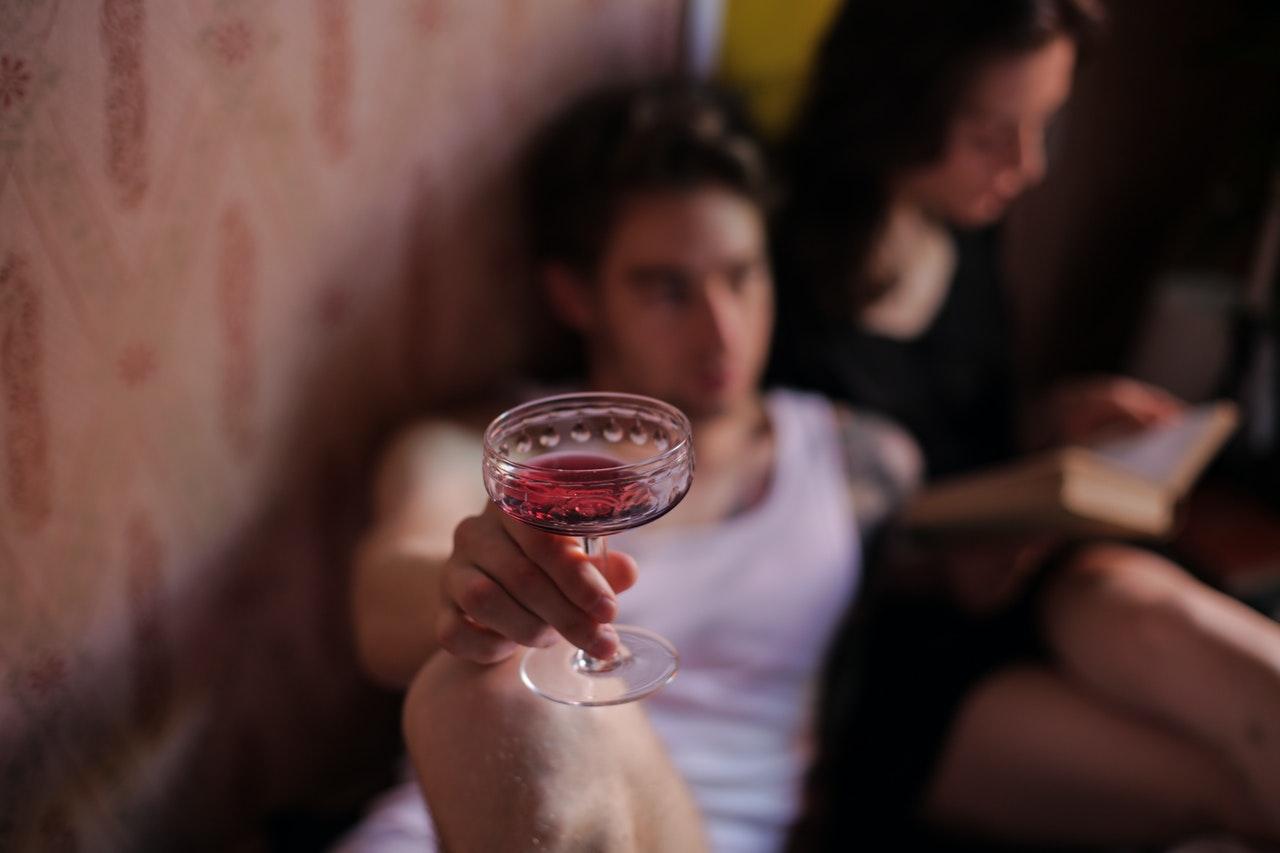 Titelbild: Welche Trinkertypen gibt es?