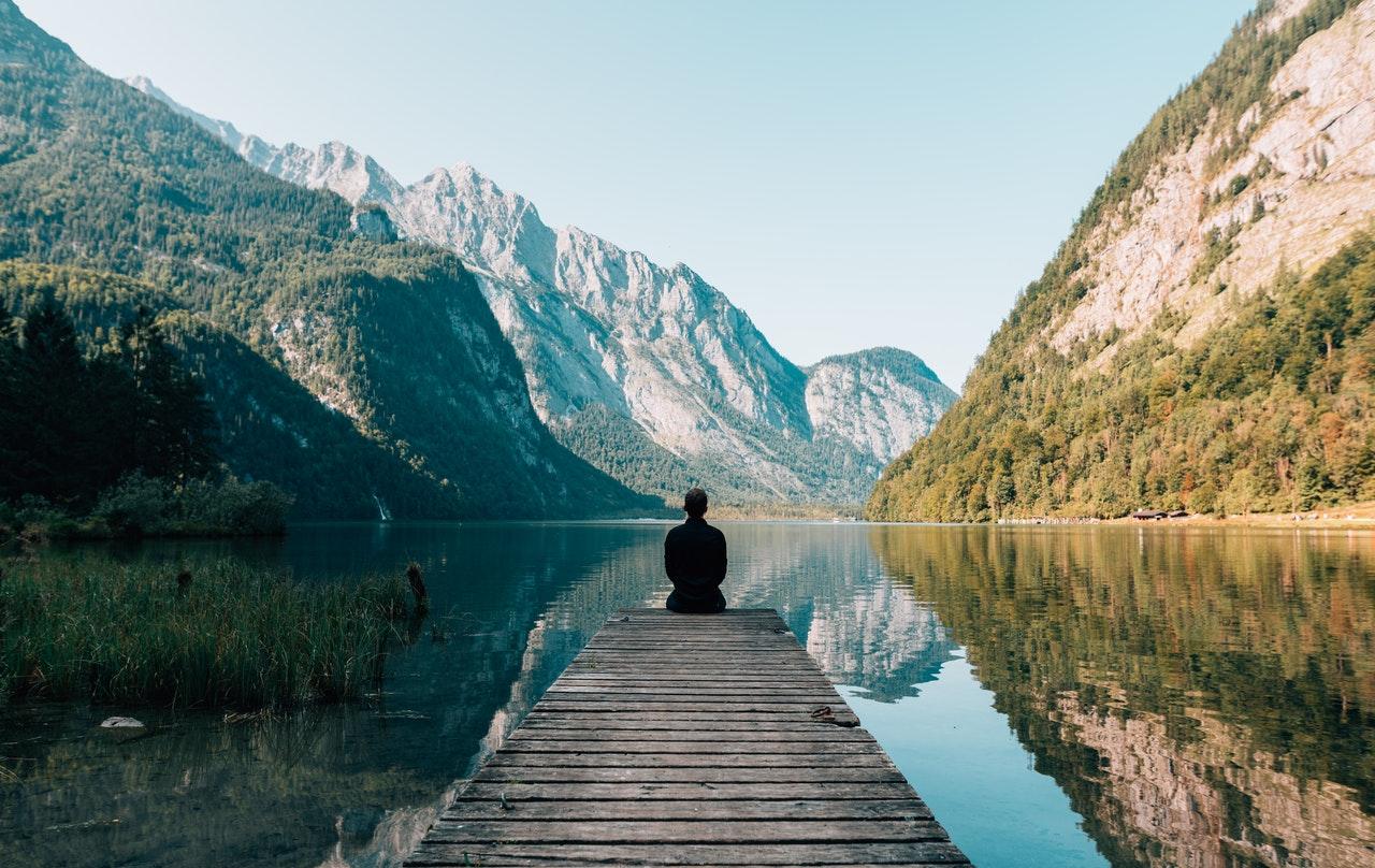 Stimmungsschwankungen mit Achtsamkeit ausbalancieren