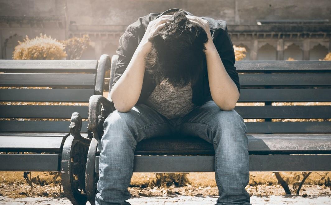 Titelbild: Wie entstehen Depressionen?