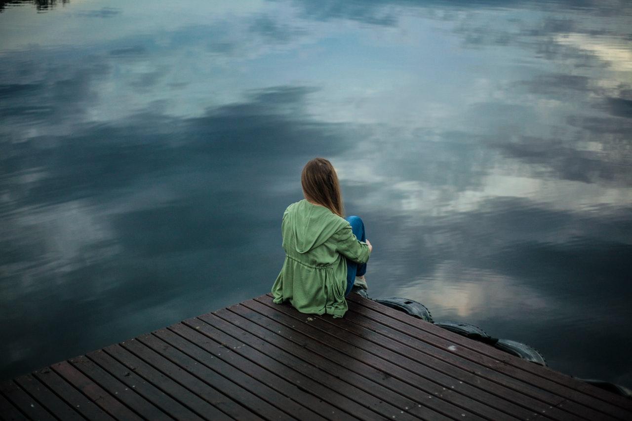 3 Tipps zum Umgang mit der Angst vor dem Alleinsein