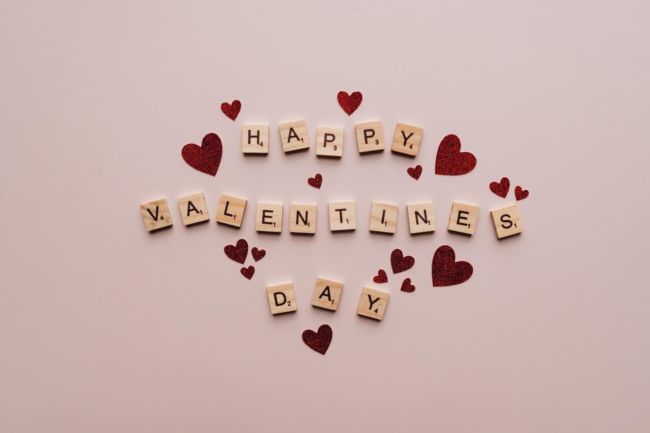 Titelbild: Valentinstag als Single
