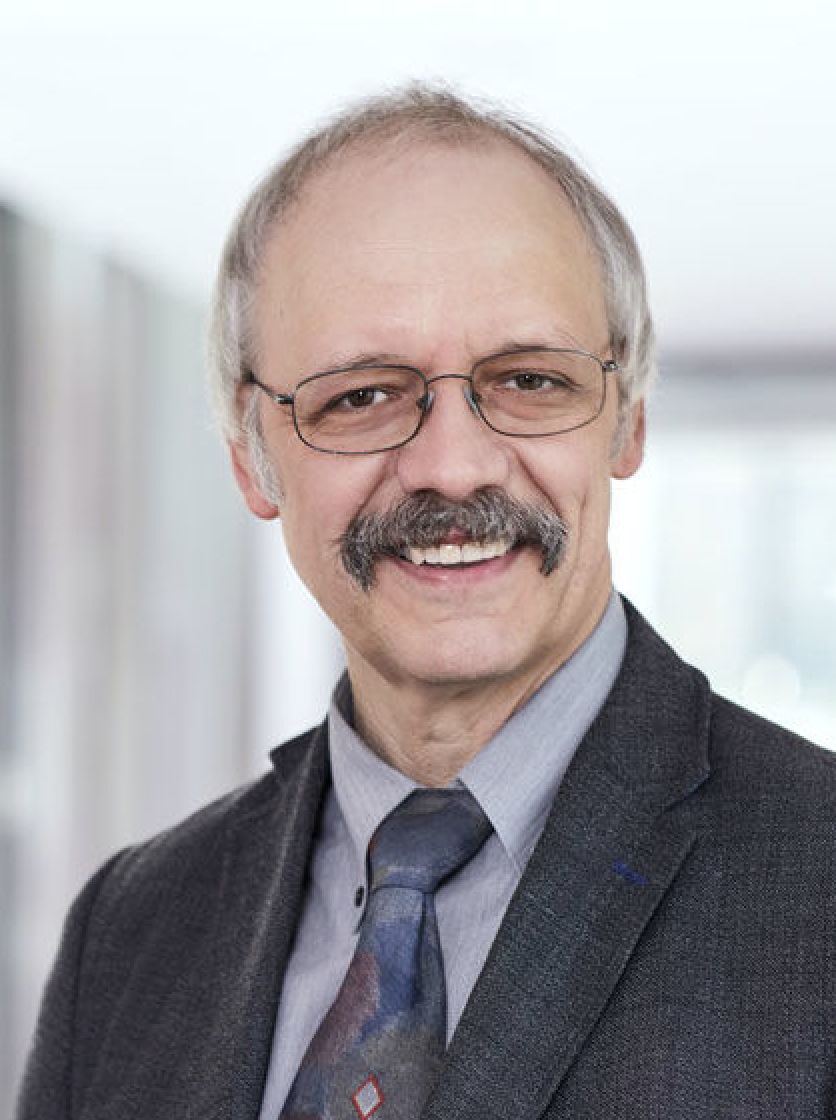 Prof. Dr. Dr. Ulrich Sprick