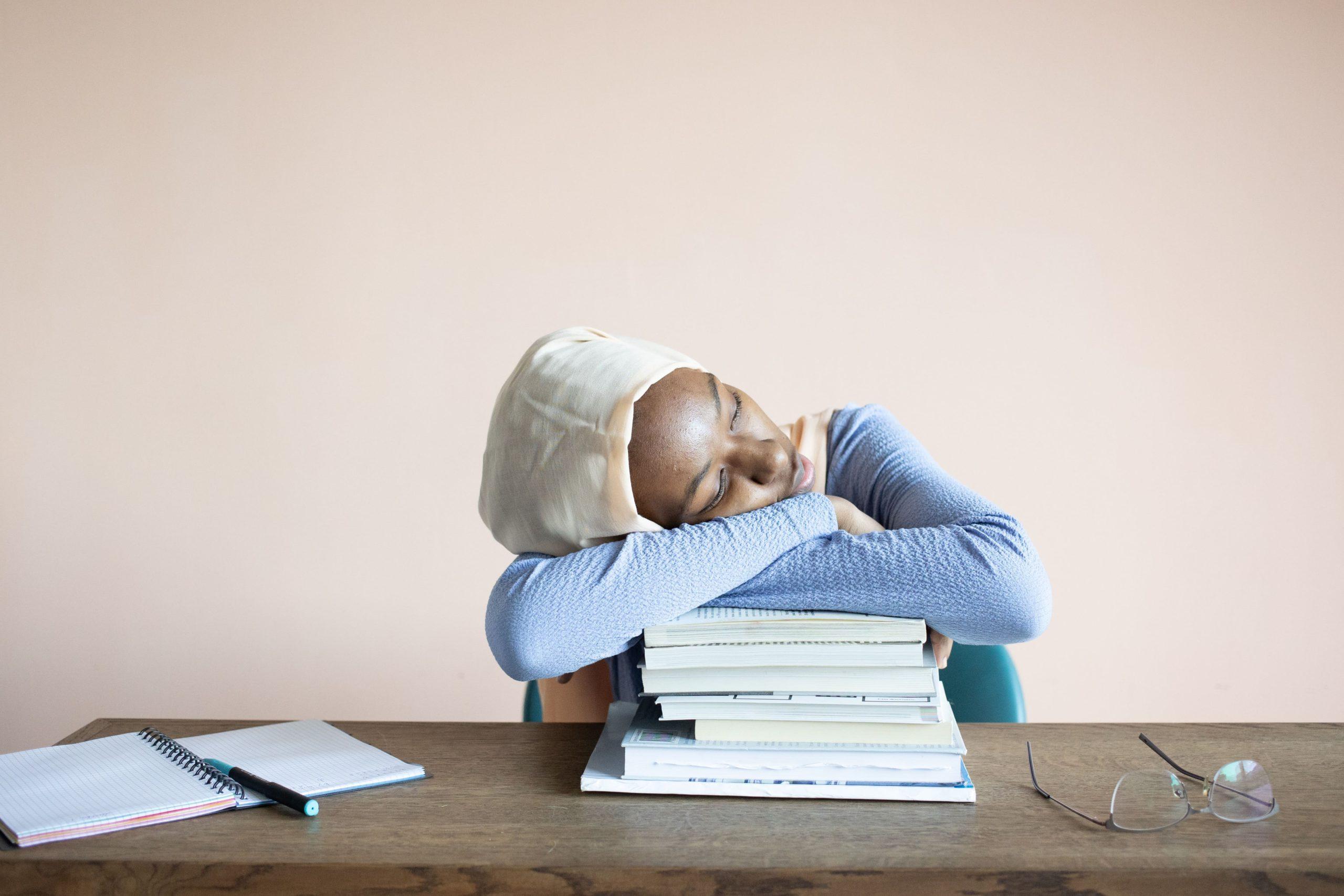 Titelbild: Prokrastination oder Aufschieberitis?