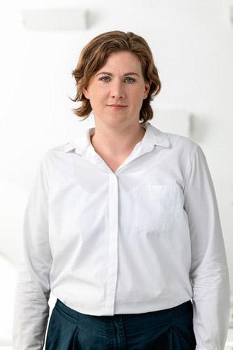 Dr. Hanne Horvath